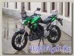 Мотоцикл SENKE Raptor CSX (SK200GY-4)