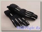 Перчатки EVS WRISTER черные