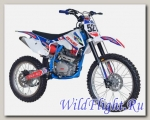 Кроссовый мотоцикл BSE J2-250e limited edition 19/16