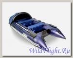 Лодка Gladiator Active С400 DP