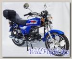 Мотоцикл ZIP Motors Alpha