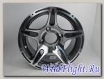Диск колесный Rolling Tech R12x6J передний (P\N: 24205-A13-020)