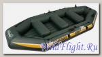 Лодка Jilong Fishman II 500set