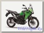 Мотоцикл Kawasaki Versys-X 300 2018