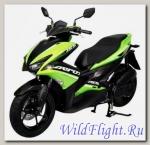 Скутер Yamaha AEROX 155