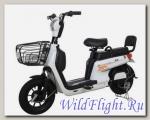 Электрический скутер малый