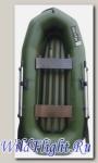 Лодка Муссон R-260 НД