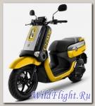 Скутер Yamaha Q-BIX