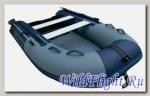 Лодка ДМБ Омега 390