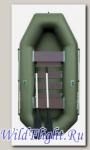 Лодка Pelikan А-250 С