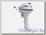 Лодочный мотор HDX T 15 BMS (белый)