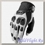 Перчатки THOR DEFEND BLACK/WHITE
