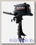 Лодочный мотор SUZUKI DF 5 AL