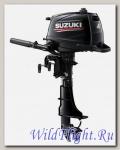 Лодочный мотор SUZUKI DF 4 AL
