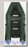 Лодка Муссон 3200 СК
