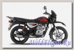 Мотоцикл Bajaj Boxer BM 150 X DISK (4 ступенчатая коробка передач) 2019