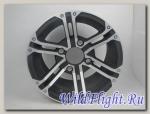 Диск колесный, флюм. R12x7J задний (P\N: 24206-A27-000)