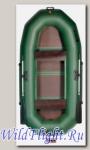 Лодка Мастер лодок N-270 С ТР