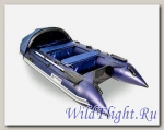Лодка Gladiator Active С400 AL