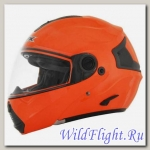 Шлем AFX FX-36 MODULAR ORANGE