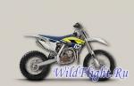 Мотоцикл Husqvarna TC 85 19/16