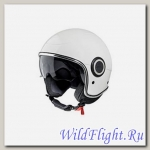 Шлем Vespa VJ 1 (WHITE)