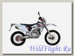 Мотоцикл ASIAWING LX450 ENDURO