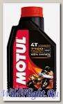 Мотор/масло MOTUL 7100 4T SAE 15w-50 (1л) (MOTUL)