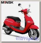 Скутер M1NSK Vesna 50
