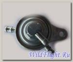 Кран топливный вакуумный подвесной универсальный тройничок SUZUKI AD50, YABEN 50-150