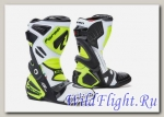 Ботинки FORMA ICE PRO FLOW WHITE/BLACK/YEL.FLUO