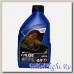 Моторное масло elf moto 4 cruise 20W50 (1л) (ELF)