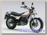 Мотоцикл Suzuki RV 125 (VanVan 125) (2003 - по наст время)