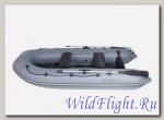 Лодка Golfstream BASE Patriot 380