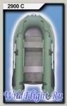 Лодка Муссон 2900 С