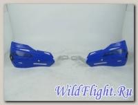 Защита рук Acerbis New Style Blue