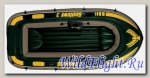 Лодка Intex Seahawk-300 (68349)
