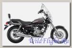 Мотоцикл Bajaj Avenger 220 Cruise (2019)