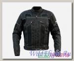 Мотокуртка MOTOCYCLETTO TRATTEGGIATA, текстиль