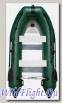 Лодка Jet Force 380 AL (зеленый)
