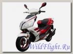 Скутер Irbis Centrino 80