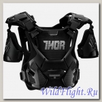 Защита THOR YOUTH GUARDIAN BLACK/SILVER