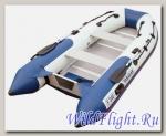 Лодка Yamaran F390