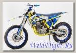 Кроссовый мотоцикл Motoland XT 250 ST