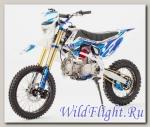 Кроссовый мотоцикл Motoland APEX 125