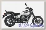 Мотоцикл Bajaj Avenger 220 Street (2019)