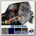 Кабина текстильная для мотовездехода UTV Polaris Ranger RZR 800