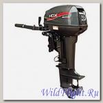 Лодочный мотор HDX Titanium T 15 BMS