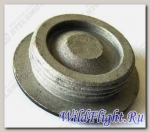 Заглушка корпуса магнето, сталь LU027164