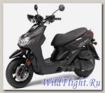 Скутер Yamaha ZUMA replica 50cc